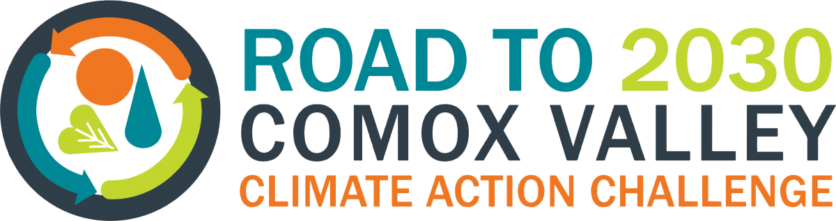 CVRD Launching Road to 2030: Community Climate Action Challenge | Comox  Valley Regional District