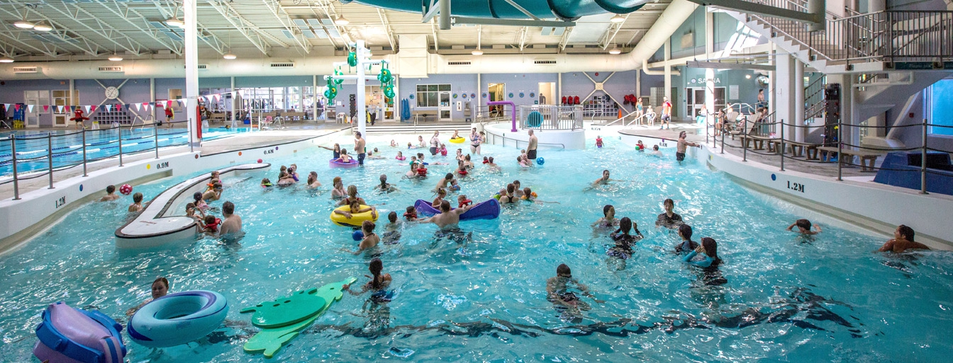 Comox Valley Aquatic Centre