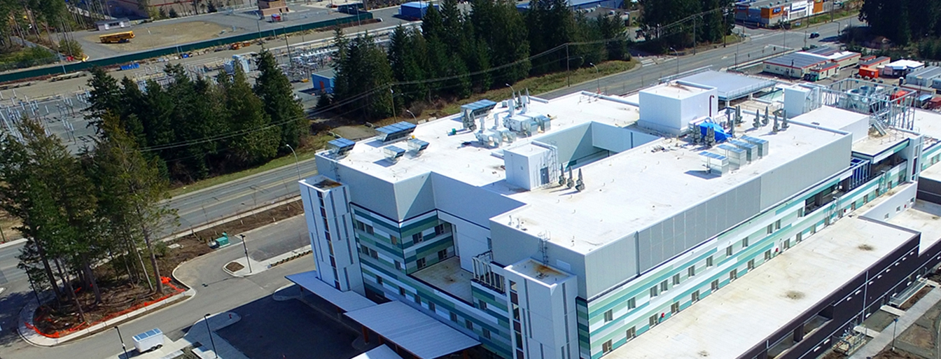 Comox Valley Hospital