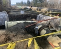 Treated Water Transmission Main Comox Valley Water Treatment Project