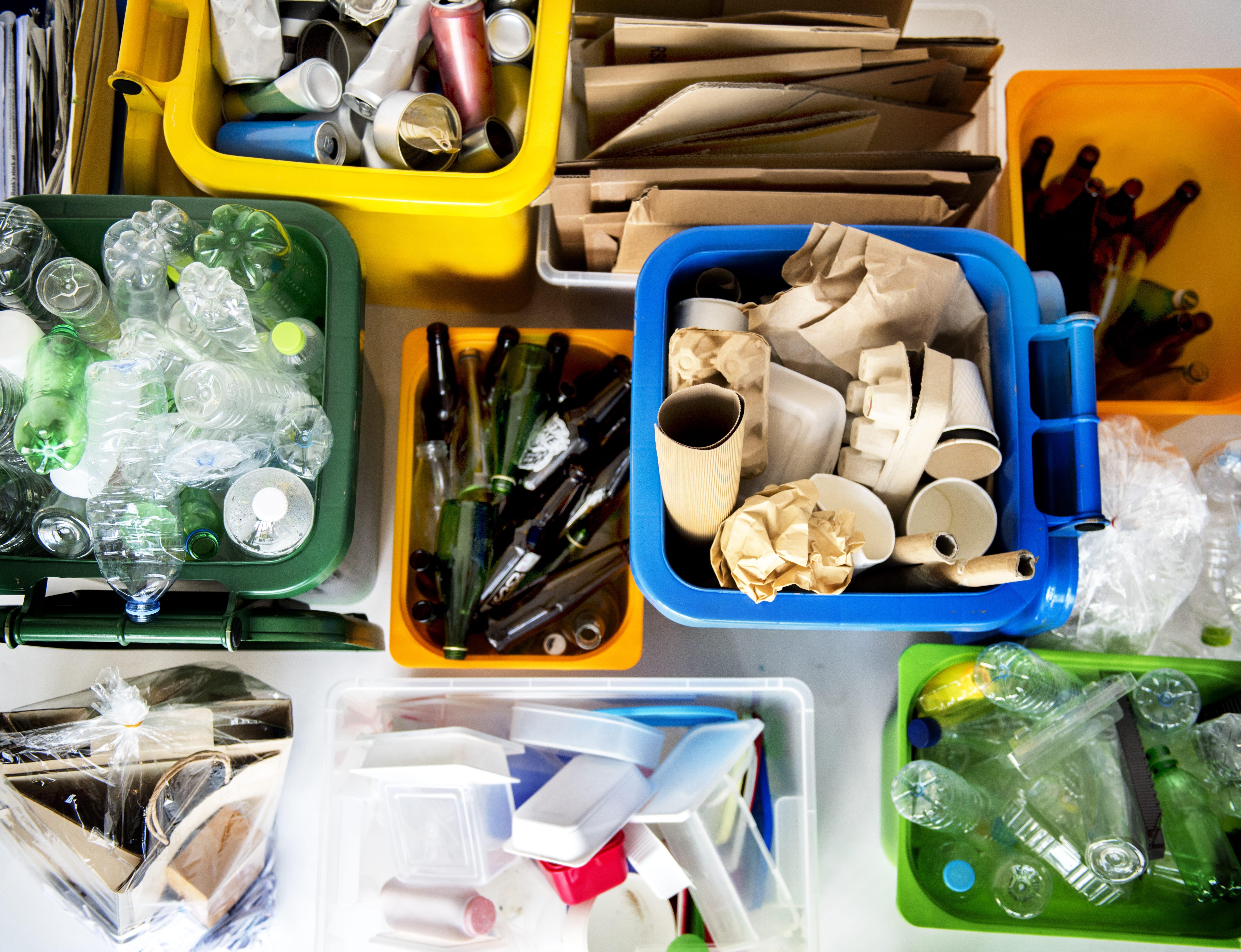 Royston Garbage Service Recycling Comox Valley Regional District